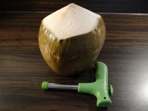 Kokosnussöffner