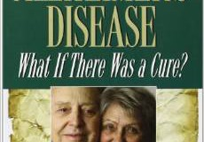 Mary T. Newport, Alzheimers Disease