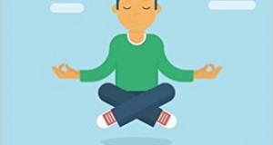 Meditiere ich noch oder schwebe ich schon