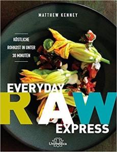 Everday raw express