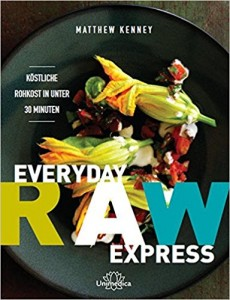 Everday raw express