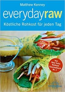 Everyday Raw von Matthew Kenney